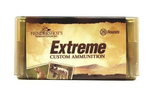 17 Remington