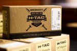 H-TAC Ammunition