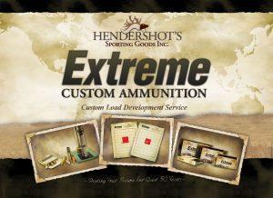 Hendershots Tradeshow Display