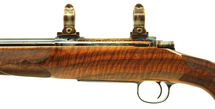 "Just Arrived – Cooper Model 51 ""Western Classic"" 204 Ruger"