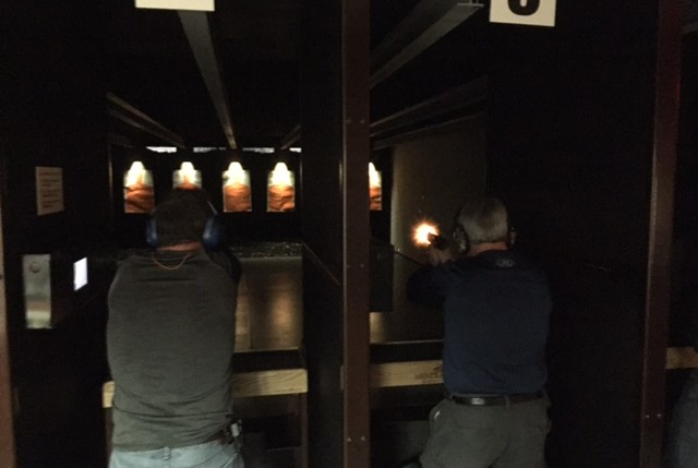 Low-Light shooting opportunities in our range
