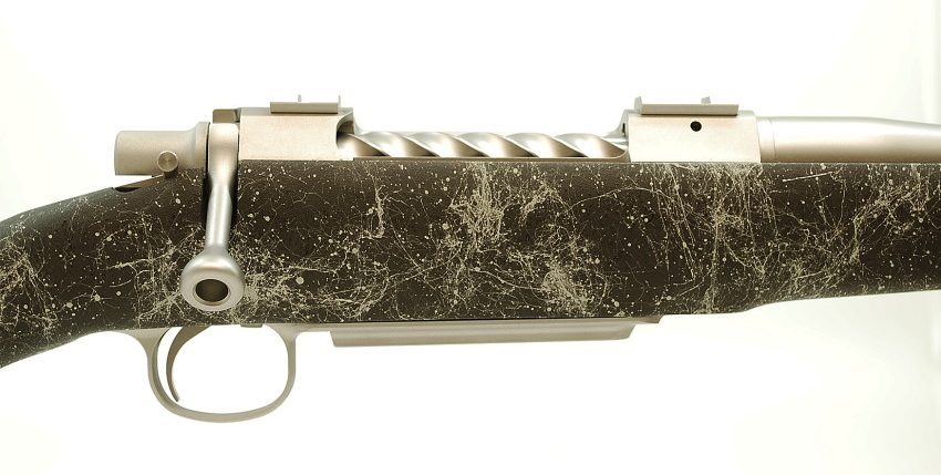 "Cooper 92 ""Backcountry"" 7mm Rem Mag"