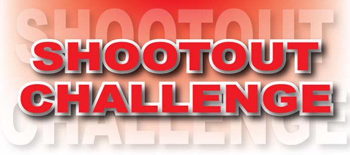 """""""Winner Take All"""" Pistol Challenge"""