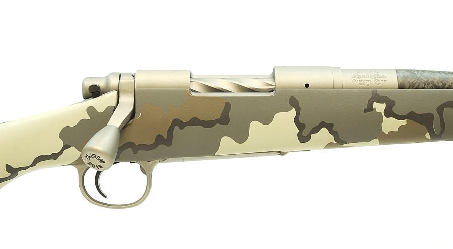 remington 700 ultimate sheep rifle 6 5 creedmoor hendershot s