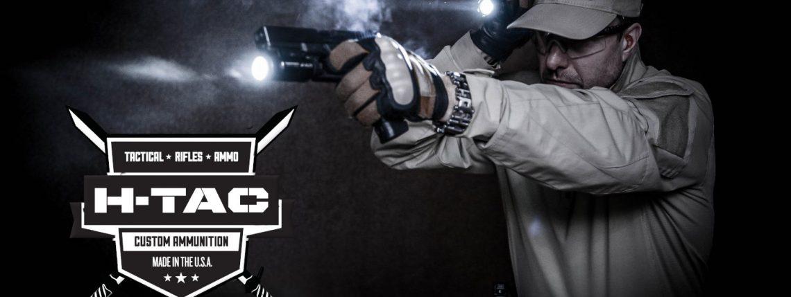 Low-Light Defensive Pistol Course